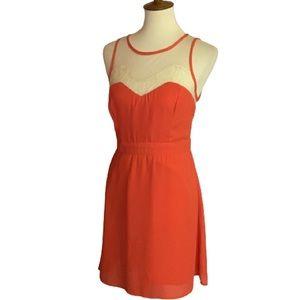 Jealous Tomato bright summer dress NWOT